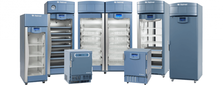 Medical-Grade Cold Storage Equipment