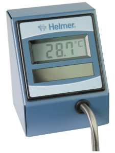 Probe - Digital Thermometer, Plasma Thawer