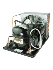 Condensing Unit - Refrigerator, Pass-Thru, Double-Door (115V)