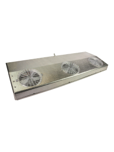 Unit Cooler - Refrigerator, Double-Door, Pass-Thru (115V)