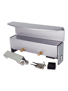 Kit - Refrigerator, Low-Profile, Left-Hinged