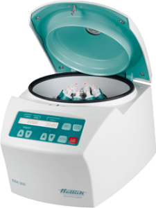 Centrifuge Application Package