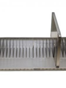 Ultra-Low Temperature Freezer Storage Rack