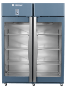 Double Door Laboratory Refrigerator
