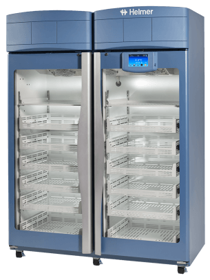 Medical-Grade Pharmacy Refrigerator