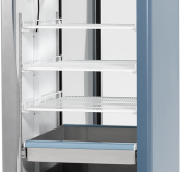 Interlock Design - Pass-Thru Refrigerators