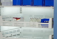 Pharmacy Refrigerator Medication Storage